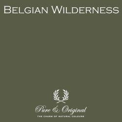 Belgian Wilderness