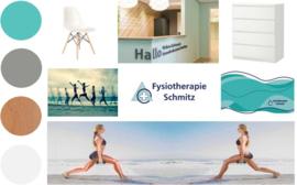 Project Fysiotherapie Schmitz Hibbertsstraat