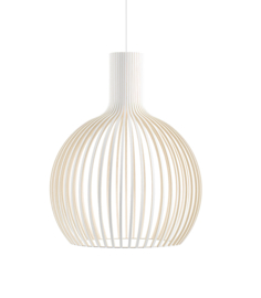 Hanglamp | Octo wit 4241 Small