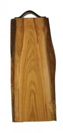 Plank   Hylla zwart L
