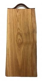 Plank   Hylla cognac M