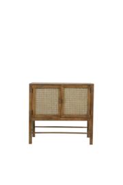 Cabinet | NIPAS wood brown