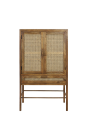 Cabinet | Nipas hout