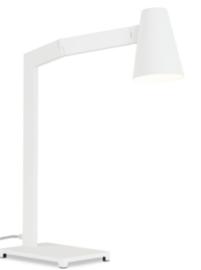Biarritz | tafellamp | wit