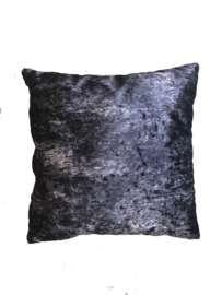 Kussen | SHINE Camouflage grijs