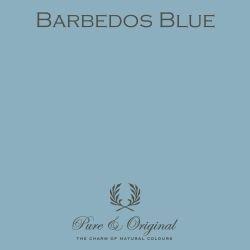 Barbedos Blue