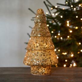 Sassy Sequins Christmas Led Tree M