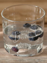 RM drink glass