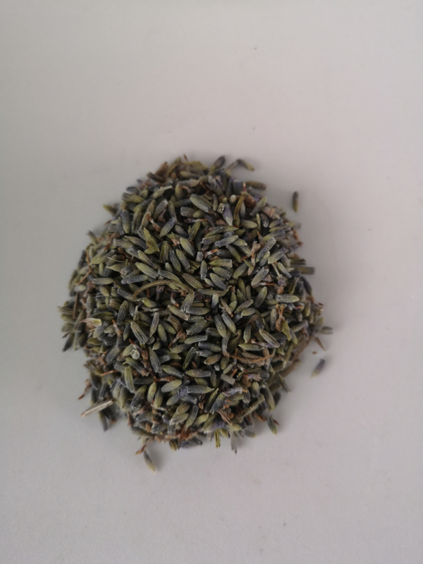 Lavendelbloesem 40 gram