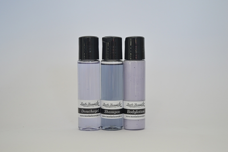 Lavendel badset klein