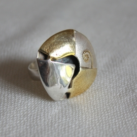 Ronda Statement Ring