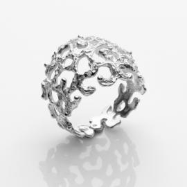 Aqua Convex Ring