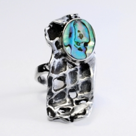 Printa Deep Sea Ring