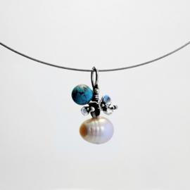 Little Treasures pendant