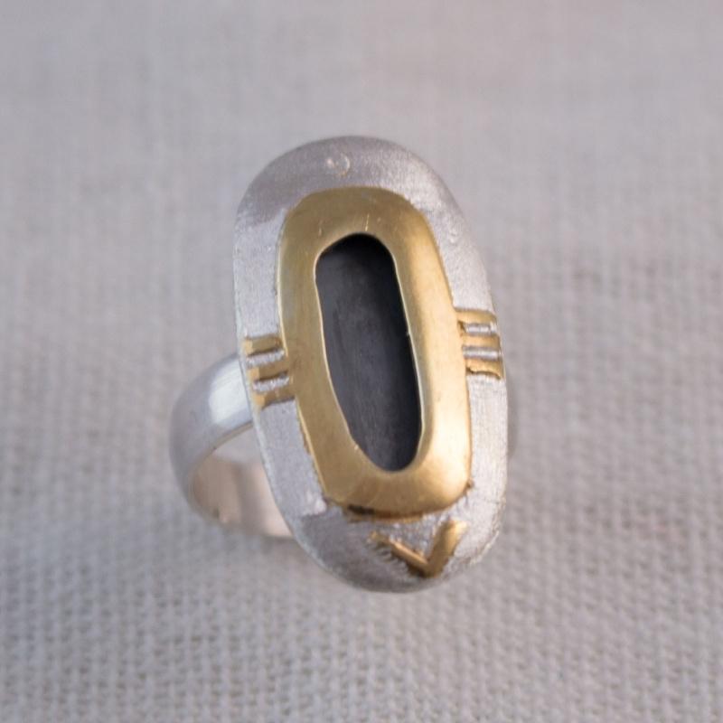Ethnica Ring