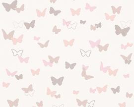 Esprit Kids 4 behang 30289-1 Sweet Butterfly