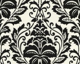 2554-19 - As Creation - Flock 4 barok vlies