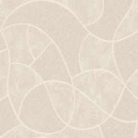 essentials behang dessin beige 227137