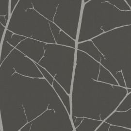 Noordwand Topchic 68267 grijs modern behang