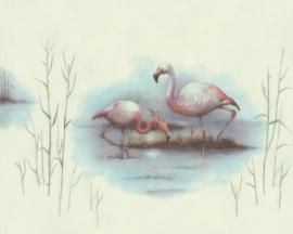 AS Creation Faro III dieren vogel behang 6791-23