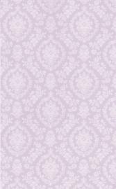 dollhouse 68841 paars wit stijlvol barok behang