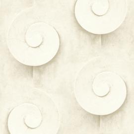 Lijstwerk Behang Creme L139-07