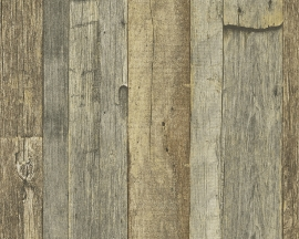 Behang 95931-3 Best of Wood'n Stone-ASCreation hout