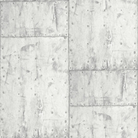 Dutch Exposed behang PE04020 Beton