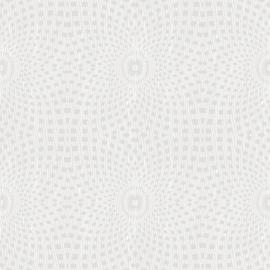 essentials behang stip grijs 227178