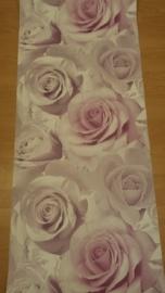 romantische rozen behang bloemen 3D effect