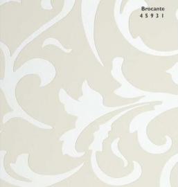 BN Brocante - bloemen behang 45931
