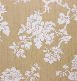 BN Belmont - bloemen behang 49520