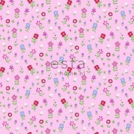 Esta Giggle 137318 bloemen behang