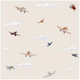 Rasch Disney Deco 3004-3 Planes