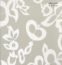 BN Brocante - bloemen behang 45924