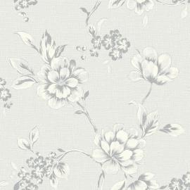 Behang Expresse Nordic - bloemen behang GT28802