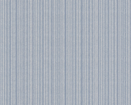 Glitter Behang Blauw, Metallics 340 474