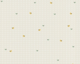 Esprit Kids 4 behang 30297-1 Bubble Birds