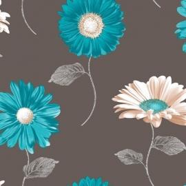 Muriva Daisy Floraal bloemen behang 111505