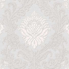 Barok behang glitter A28701