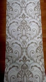 barok glitter vinyl behang x211