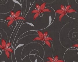 AS Creation Atlanta bloemen behang 95700-2