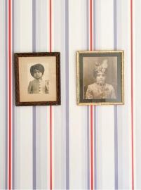 Room Seven Wallpaper Stripe 2000170