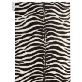 Kenia zebra behang xml