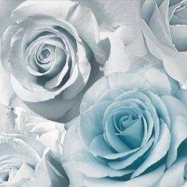 roses rozen 3d romantisch modern trendy behang xx59