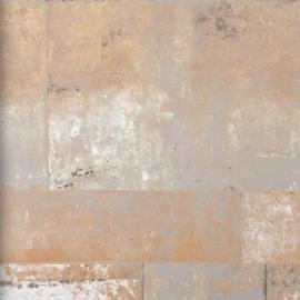 BN Eye - betonlook behang 47214