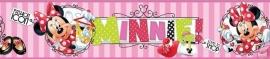 minnie mouse behangrand bdd-5-081-10