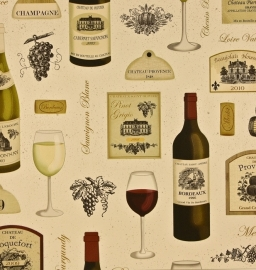 Behang F735-07 Be Yourself-Dutch Wallcoverings -