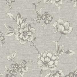 Behang Expresse Nordic - bloemen behang GT28804