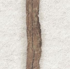 Dutch Replik behang J988-07 Gepleisterde muur met balk